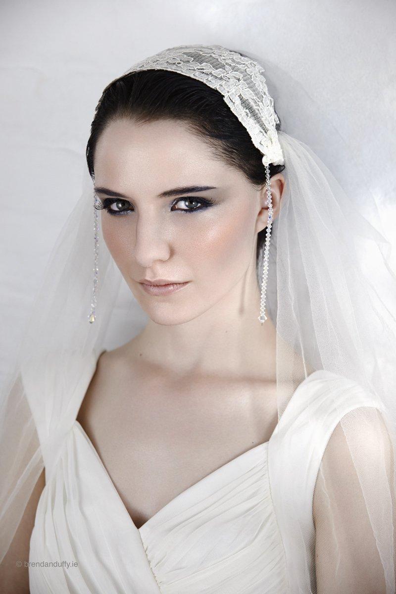 32cd051fe444 21 Incredible Wedding Veils