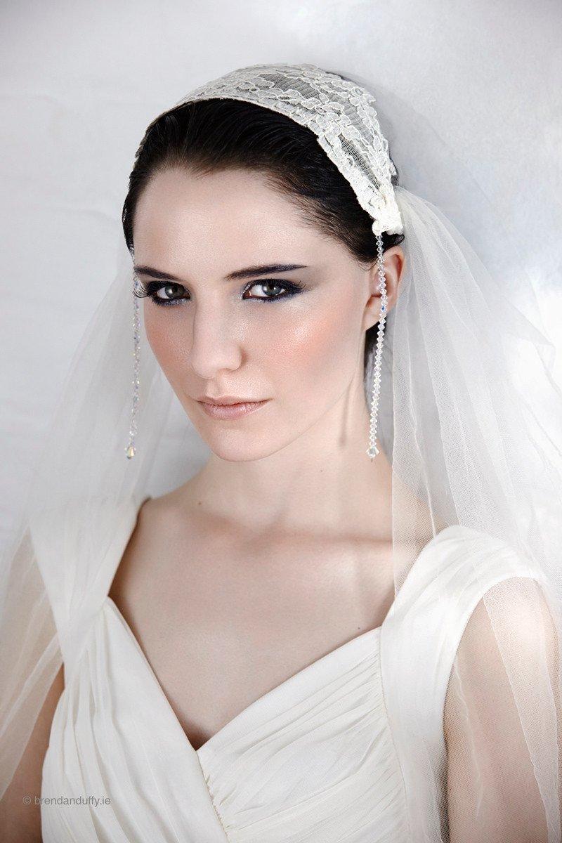 Wedding Veils   Bridal Headpieces   Wilde by DesignWilde by Design ...
