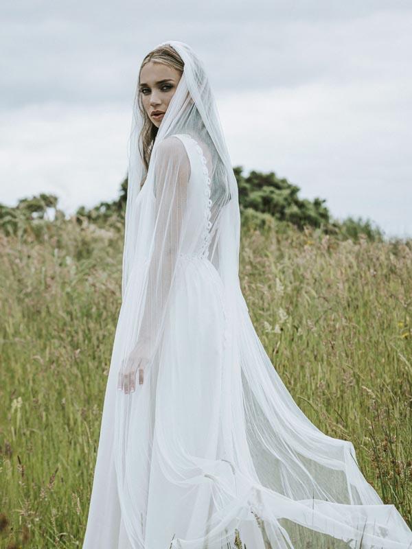 Orla Wedding Veil